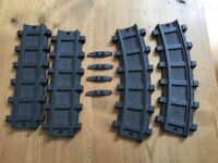 Playmobile Train Tracks - Large amount of different sizes and different prices