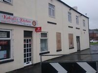 Fantastic Business Opportunity - Restaurant / Office / HMO - Ince, Wigan WN3