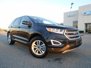 2016 Ford Edge PENDING SALE