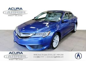 2016 Acura ILX Premium Package CUIR+TOIT+BLUETOOTH+CAMERA+++&nbs