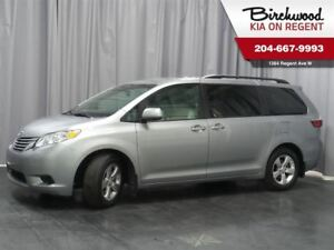 2017 Toyota Sienna LE ** JUST ARRIVED AND READY TO GO **