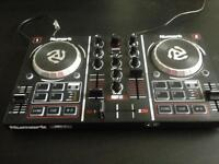 Numark Party Mix controller WITH WARRANTY
