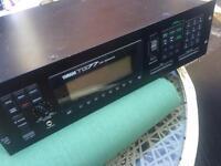 Yamaha tg77 vintage FM monster synth poss free Del Devon Cornwall