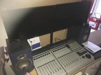 Control Surface Logic X studio
