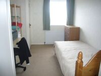 Furnished room near ARI Foresterhill
