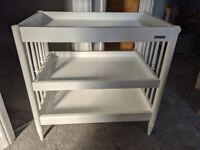 Baby Changing table (Mamas & Papas)