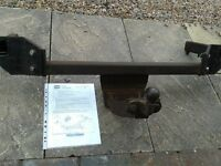 Towbar for Chevrolet. Removed from my 2007 Tacuma. Complete with fitting instructions. £49.00 ono