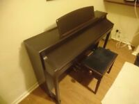 Kawai CA-95 Digital Piano for sale, adjustable bench included