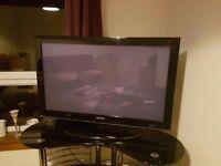 "42"" Samsung plasma tv fantastic condition"