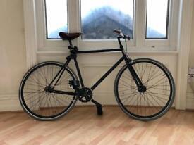 Fixed gear/Single speed bike