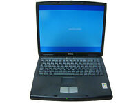 Dell Inspiration 2650 Laptop.