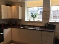 Kitchen for sale in excellent condition hardly been used- selling due to refurbishing house.