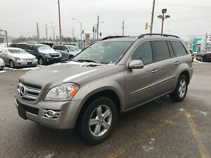 2008 Mercedes-Benz GL320 CDI DIESEL - SAFETY & E-TESTED