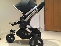 I candy pram for sale, great condition