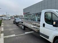 Cheap Car Recovery Breakdown Vehicle Transport Collection Delivery Towing Tow Truck Service