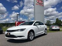 2015 Chrysler 200 Limited | EXTRA CLEAN!