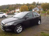 2011 ford focus diesel £3500