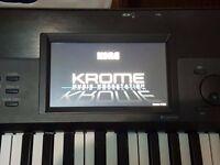 KORG KROME 61 keys