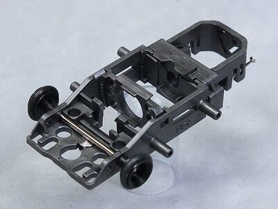 Race Chassis (Viper V1™ Pro HO Racing Chassis Kit w/ Fronts, Guide Pin, Rear Axle Pins - New )