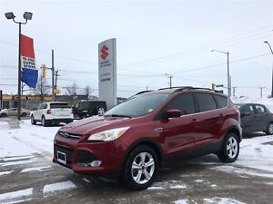 2013 Ford Escape SE ~Panoramic Roof ~Heated Power Leather