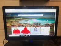 Samsung 20 Inch Monitor VGA Very Good Condition Can deliver if local