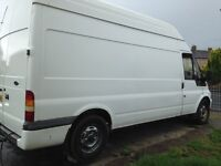 Man and van removal services Glasgow any purpose quick response 24/7