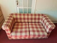 Extendable sofa