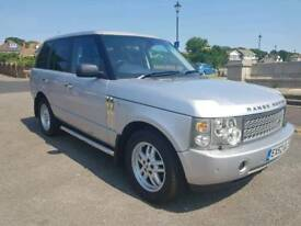 Land Rover 3.0 TDI straight 6