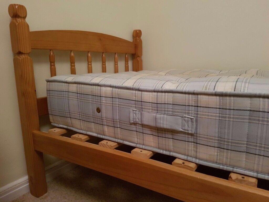 Single mattress FREE