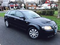 Audi A3 1.6 Sportback 5dr ( 1 Lady Owner from new)