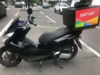 Honda pcx 2015 in very good condition
