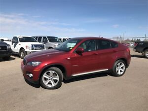 2009 BMW X6 35i-NO TAX