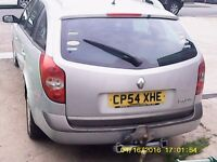 renault laguna estate 2.2 spare or repair