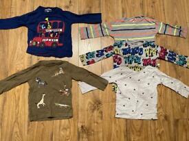 Baby boys clothes age 18-24m