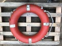 Life saver buoyancy aid