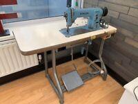 Vintage Singer Industrial Sewing Machine