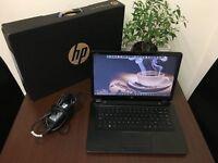 HP Envy 6 Laptop - AMD A6 2.60GHz, 500GB HDD, 8GB Ram, Windows 10