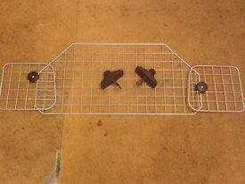DOG GUARD for your car £20 brand new, used twice
