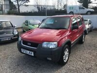 Ford Maverick 2.0 xlt **GREAT CONDITION - BARGAIN**