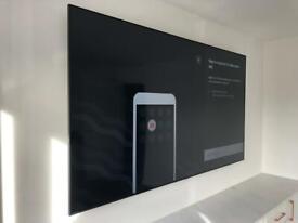 Mount tv | Tv bracket installation