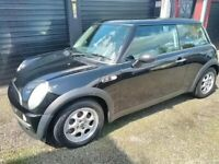 2003 Mini - breaking for parts