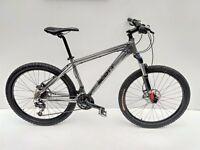 Scott aspect 10 mountain bicycle
