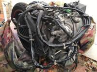 Honda pcx 2013 engine