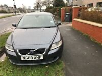 Volvo s40 1.6 excellent condition no advisorys £1500ono px considered call 07459811017