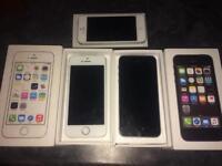 x2 iphone 5s mobile phones