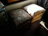 8 cushions