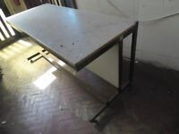 Strong Laboratory Bench 1800 x 750 x 850 high