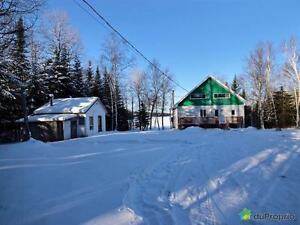 189 000$ - Maison 2 étages à vendre à St-David-de-Falardeau Saguenay Saguenay-Lac-Saint-Jean image 6
