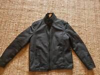 Men's Superdry Racer Style Jacket, XL