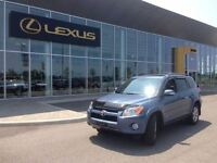 2010 Toyota RAV4 Limited AWD**JUST ARRIVED**